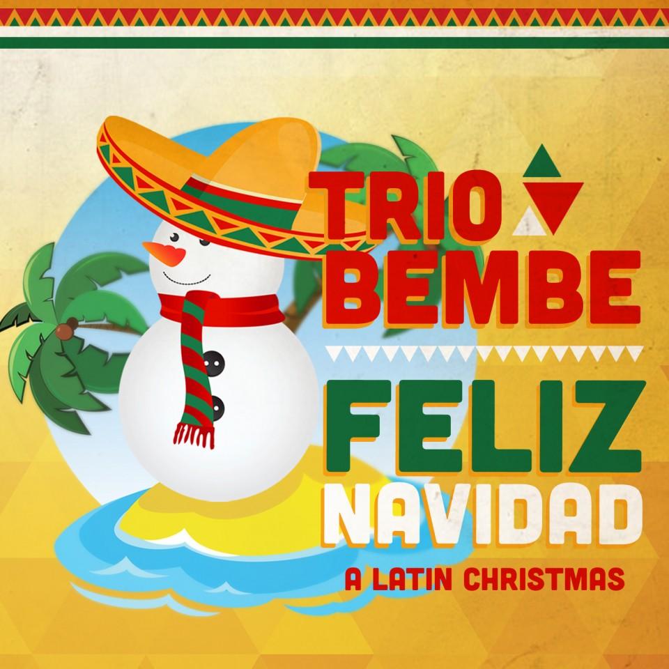 Feliz Navidad: A Latin Christmas