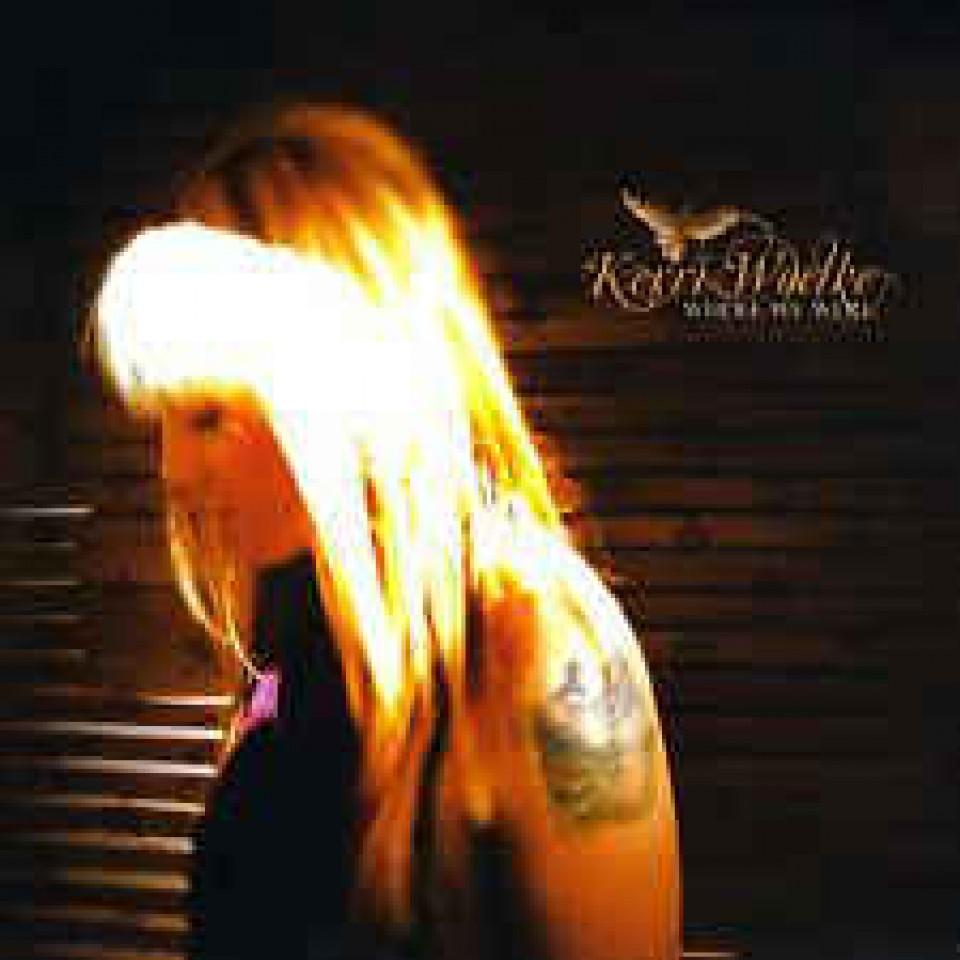 Kerri Woelke - Where We Were