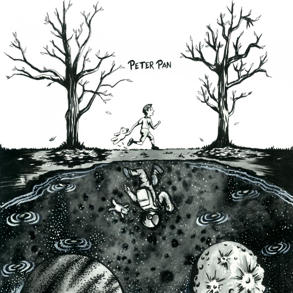 Peter Pan EP