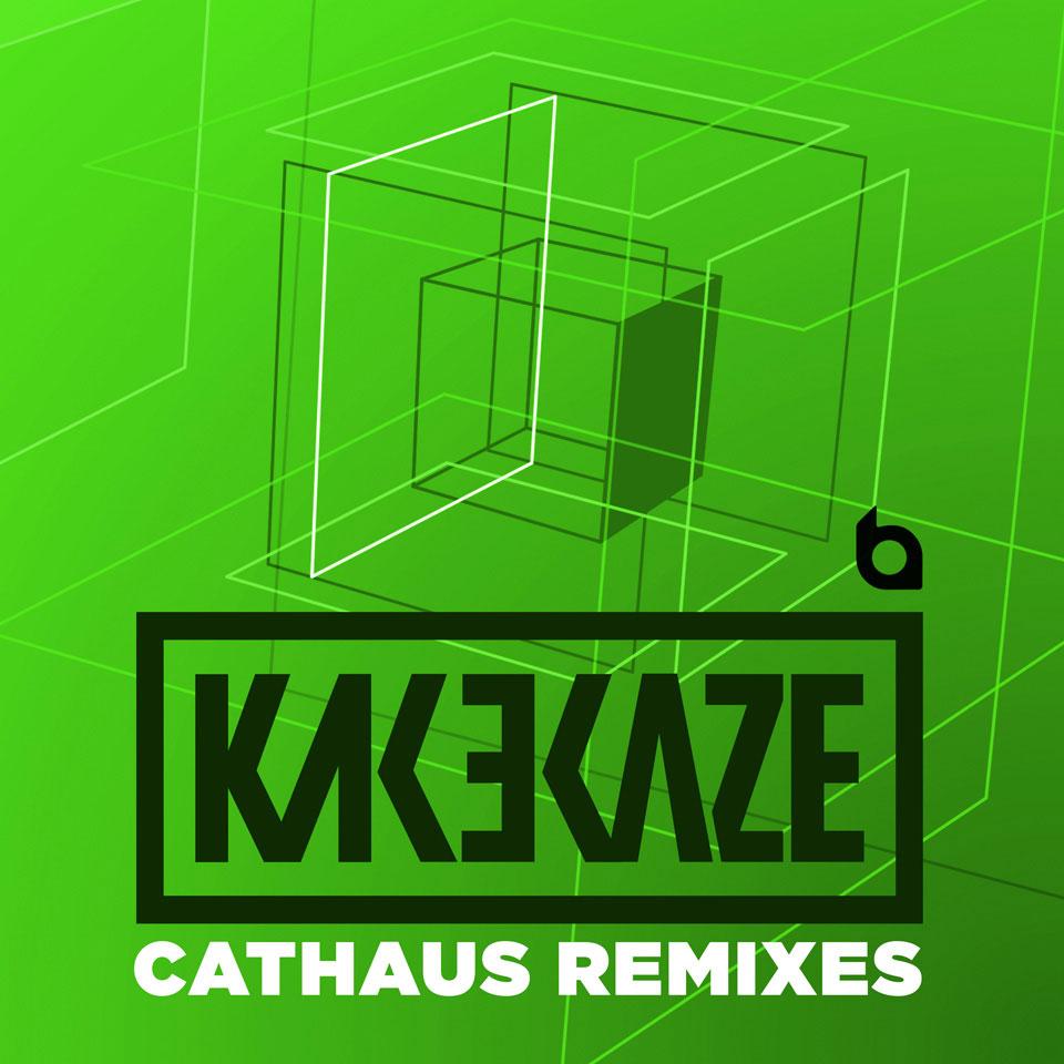 Cathaus Remixes
