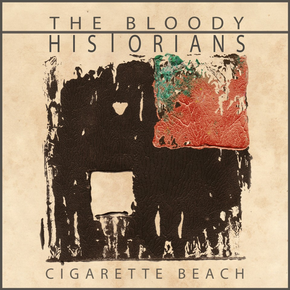 Cigarette Beach (EP)