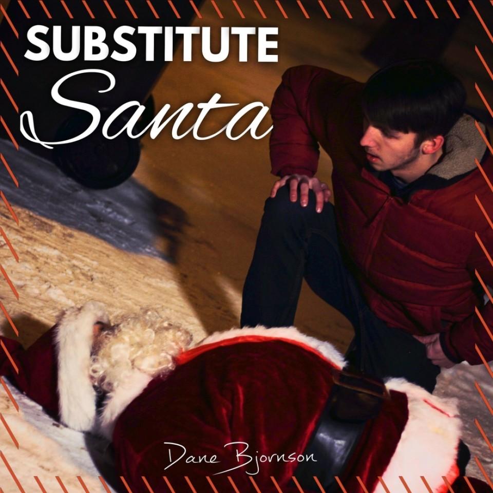 Substitute Santa - Single