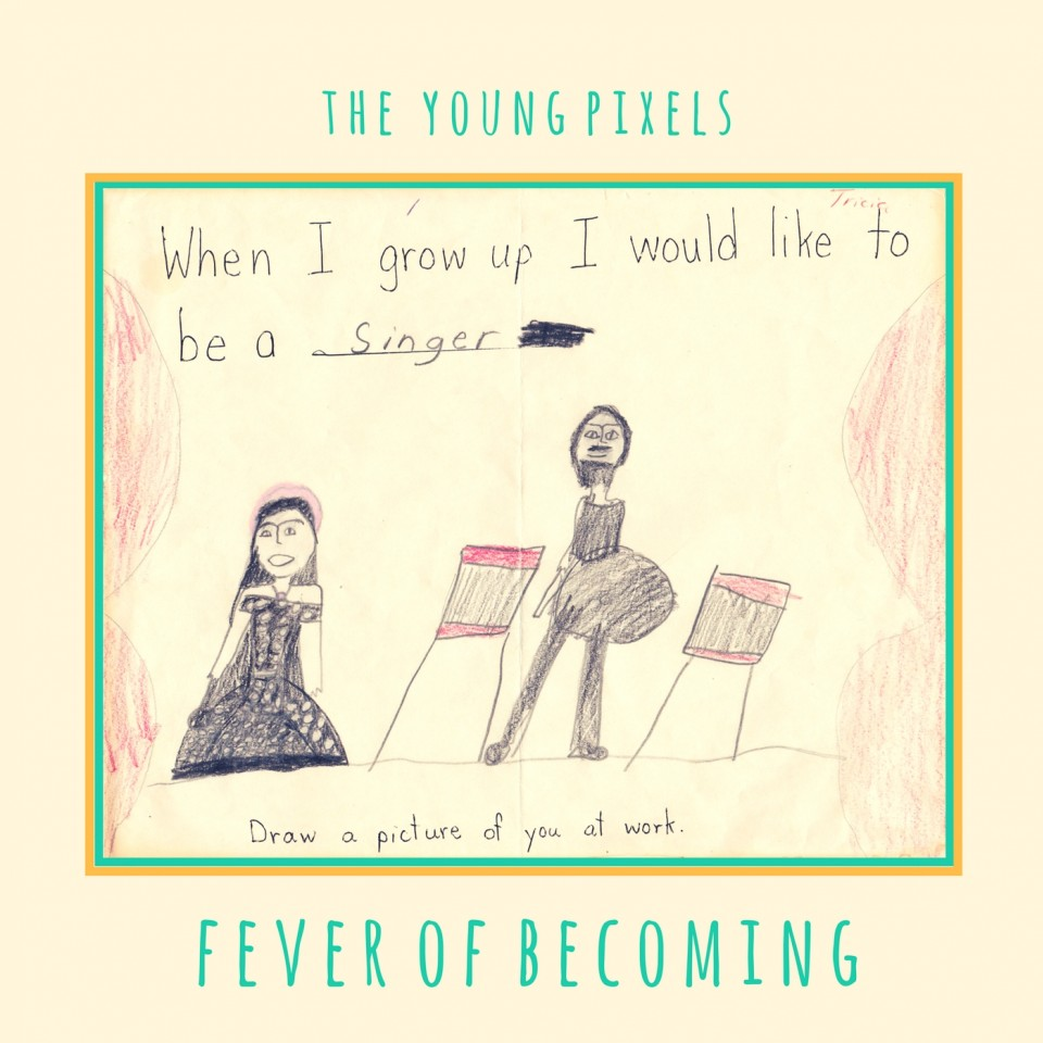 Fever of Becoming