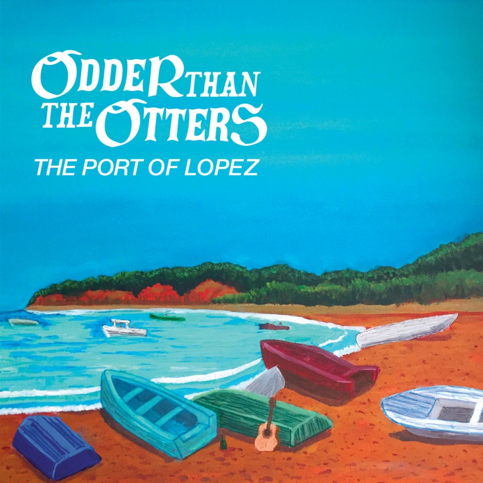 The Port of Lopez