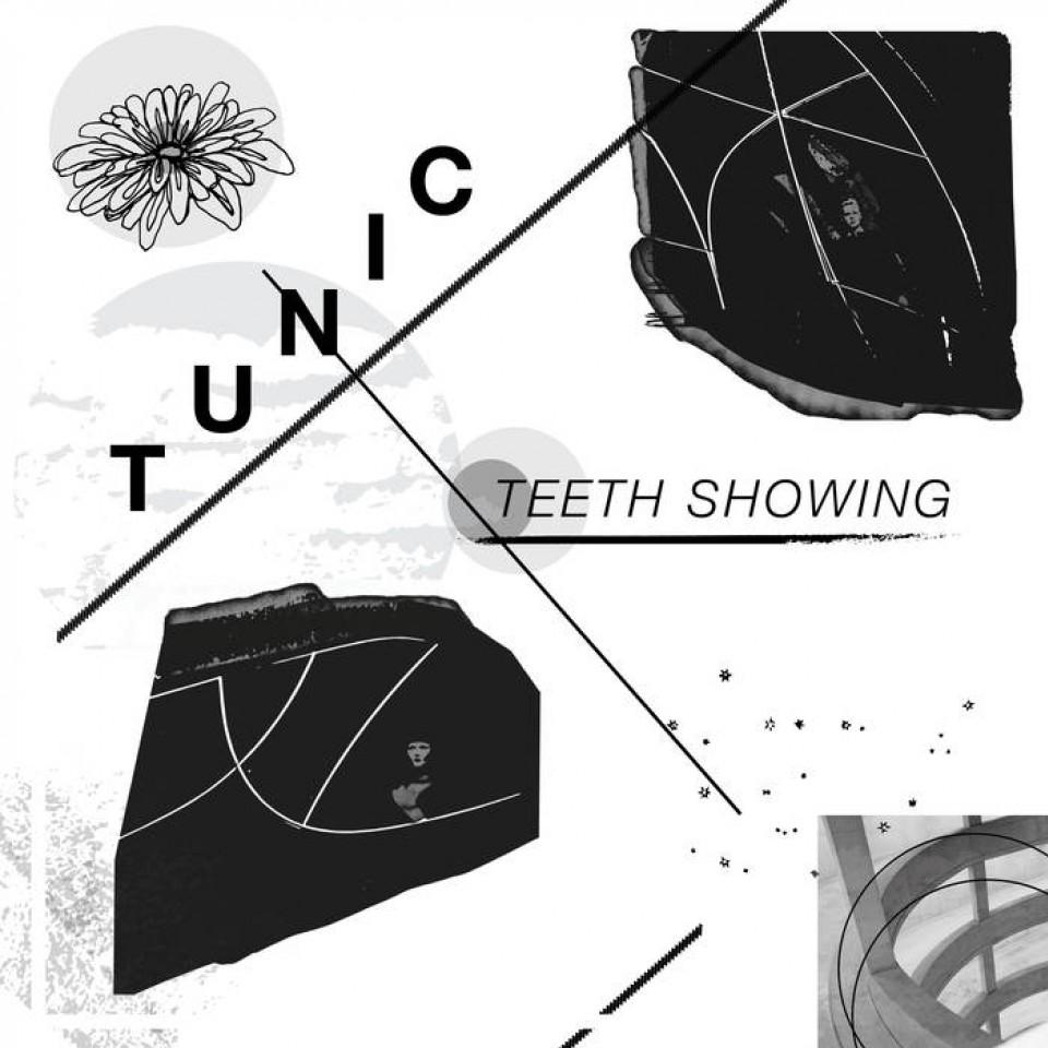 Teeth Showing