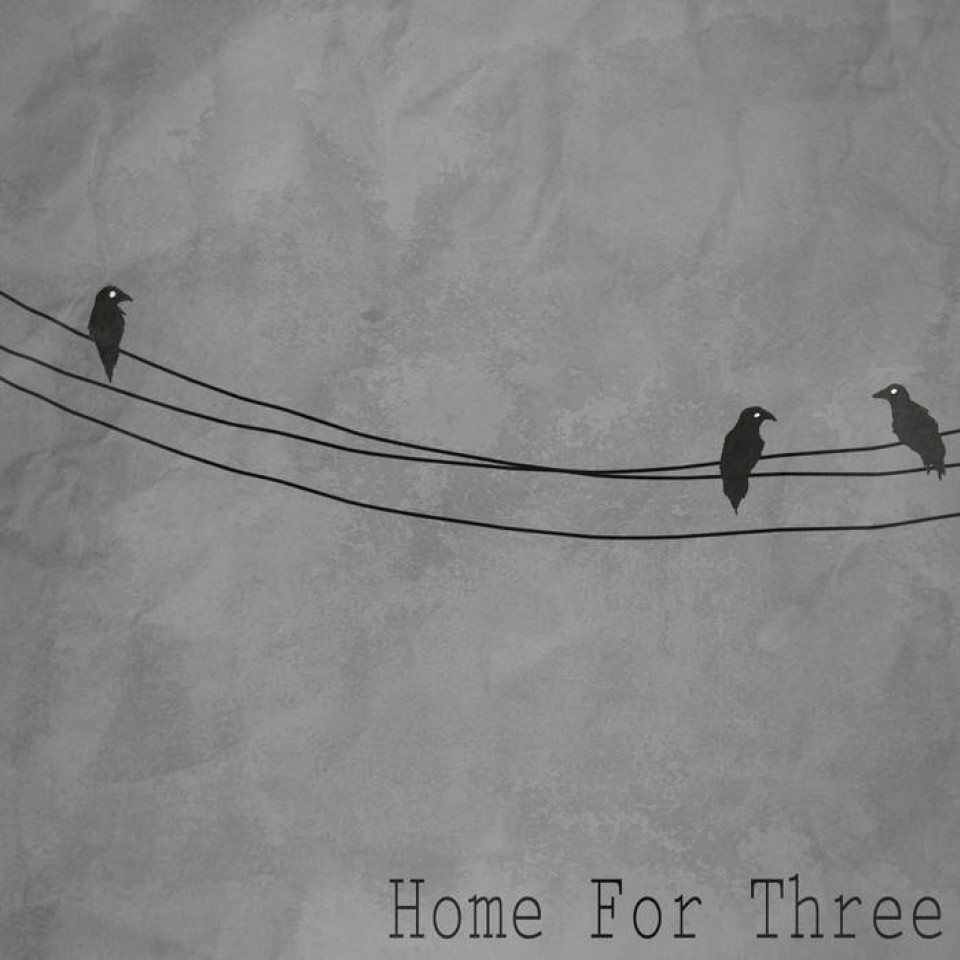 Home For Three EP