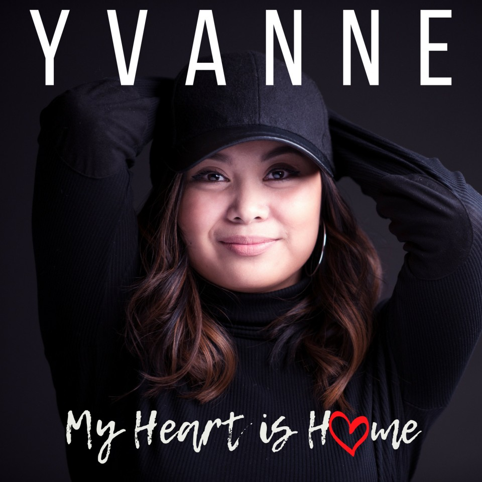 My Heart is Home (Single)