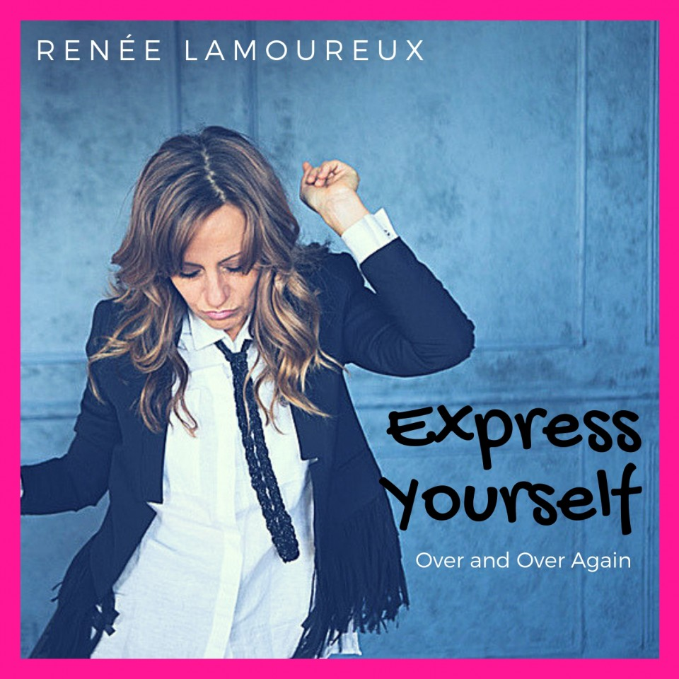 Express Yourself- Over and Over Again (Single)