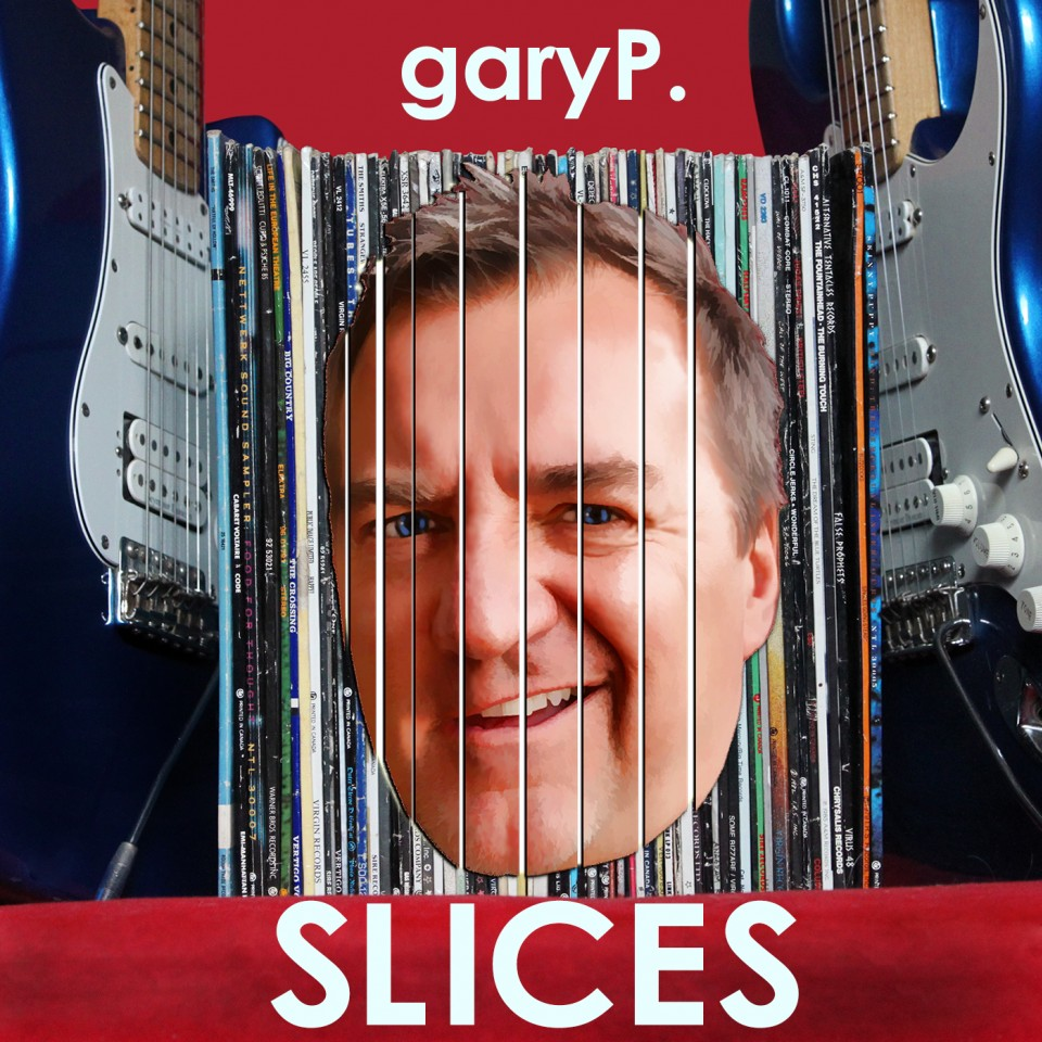 Slices: Selections of garyP