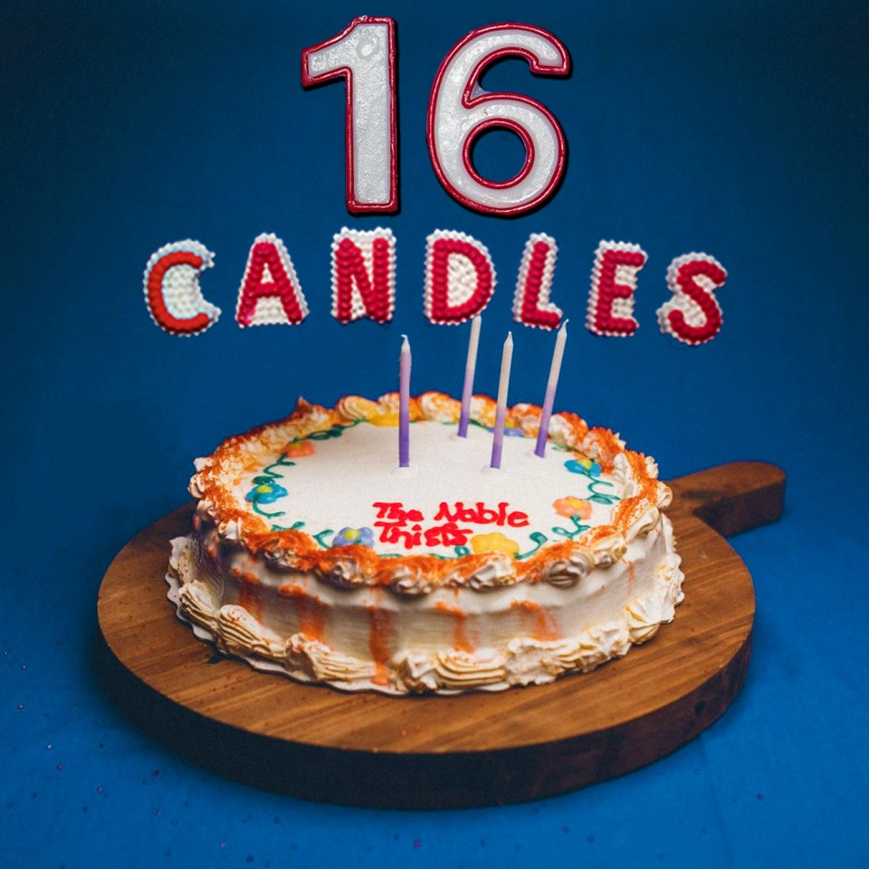 16 Candles (Single)