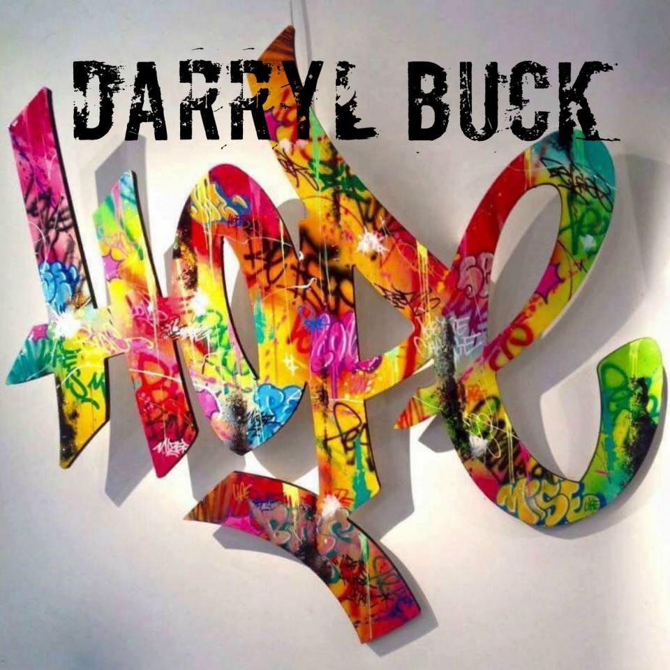 Darryl Buck Hope Round Dance Songs