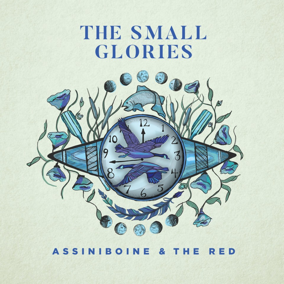 Assiniboine & The Red