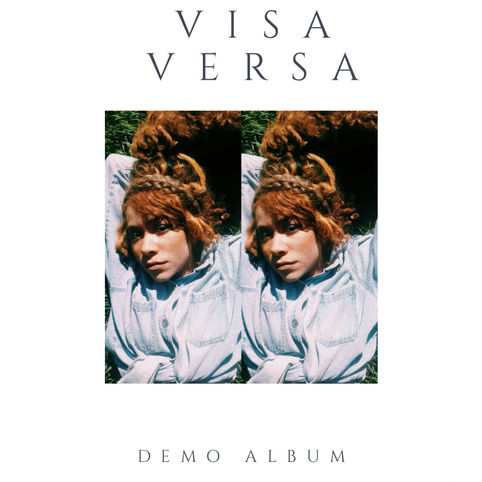Visa Versa demo album