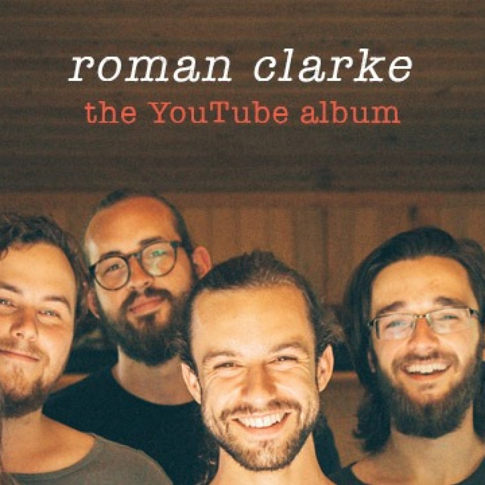 The YouTube Album