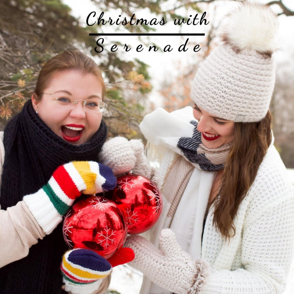 Christmas with Serenade