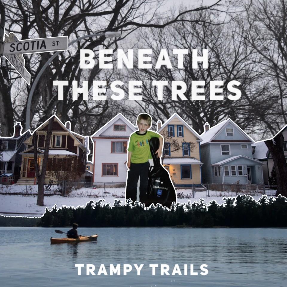 Beneath These Trees
