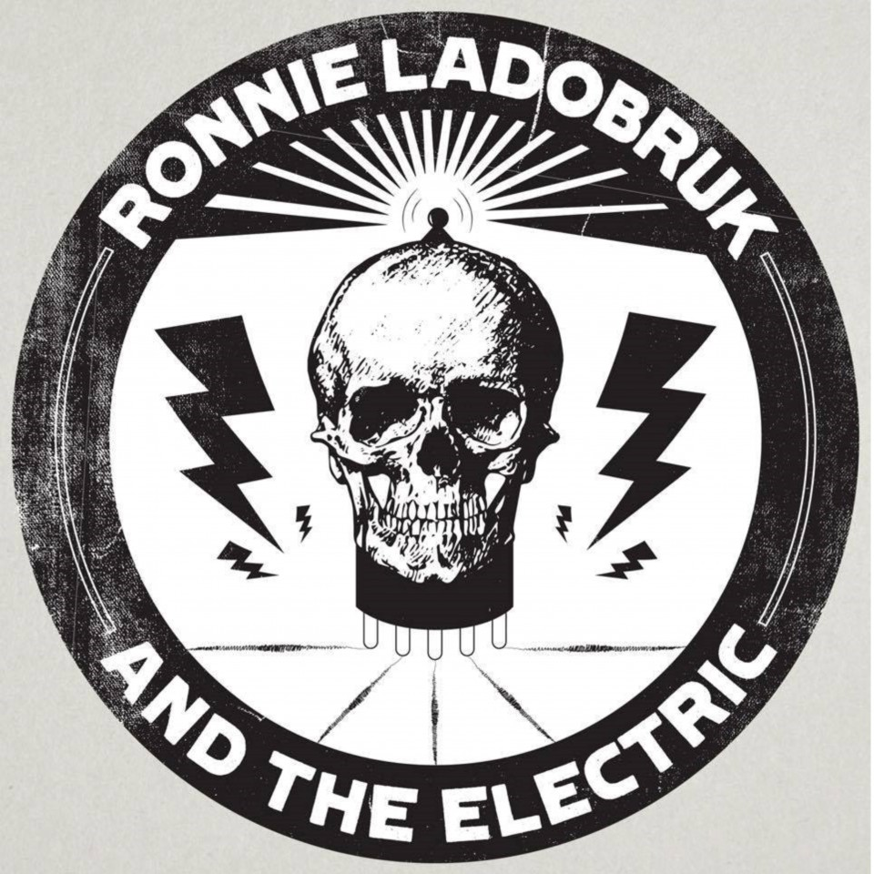 Ronnie Ladobruk and The Electric