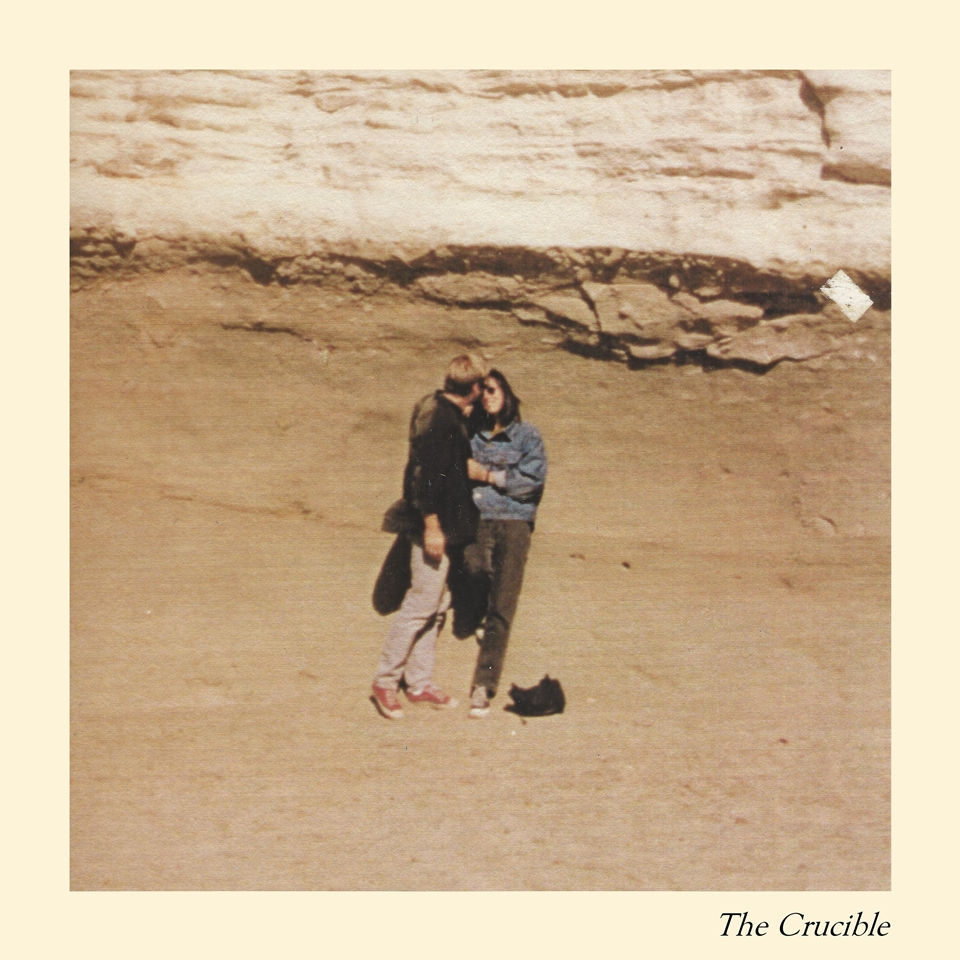 The Crucible - Single