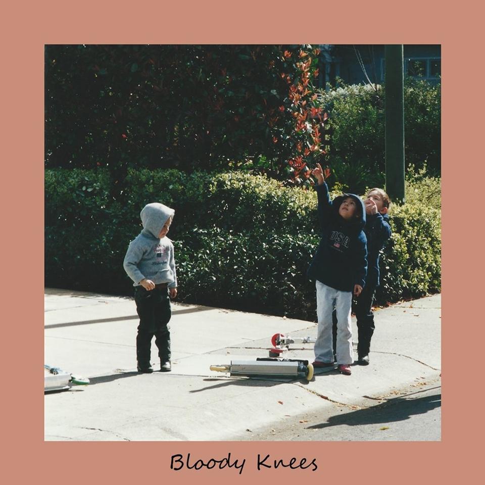 Bloody Knees - Single