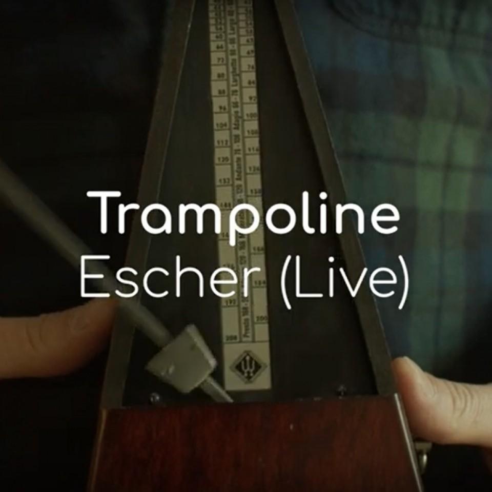 Escher (live)