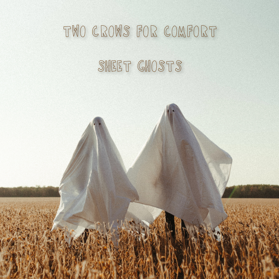 Sheet Ghosts
