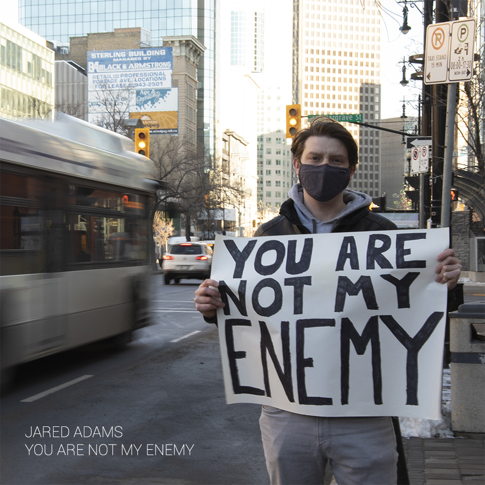 You Are Not My Enemy