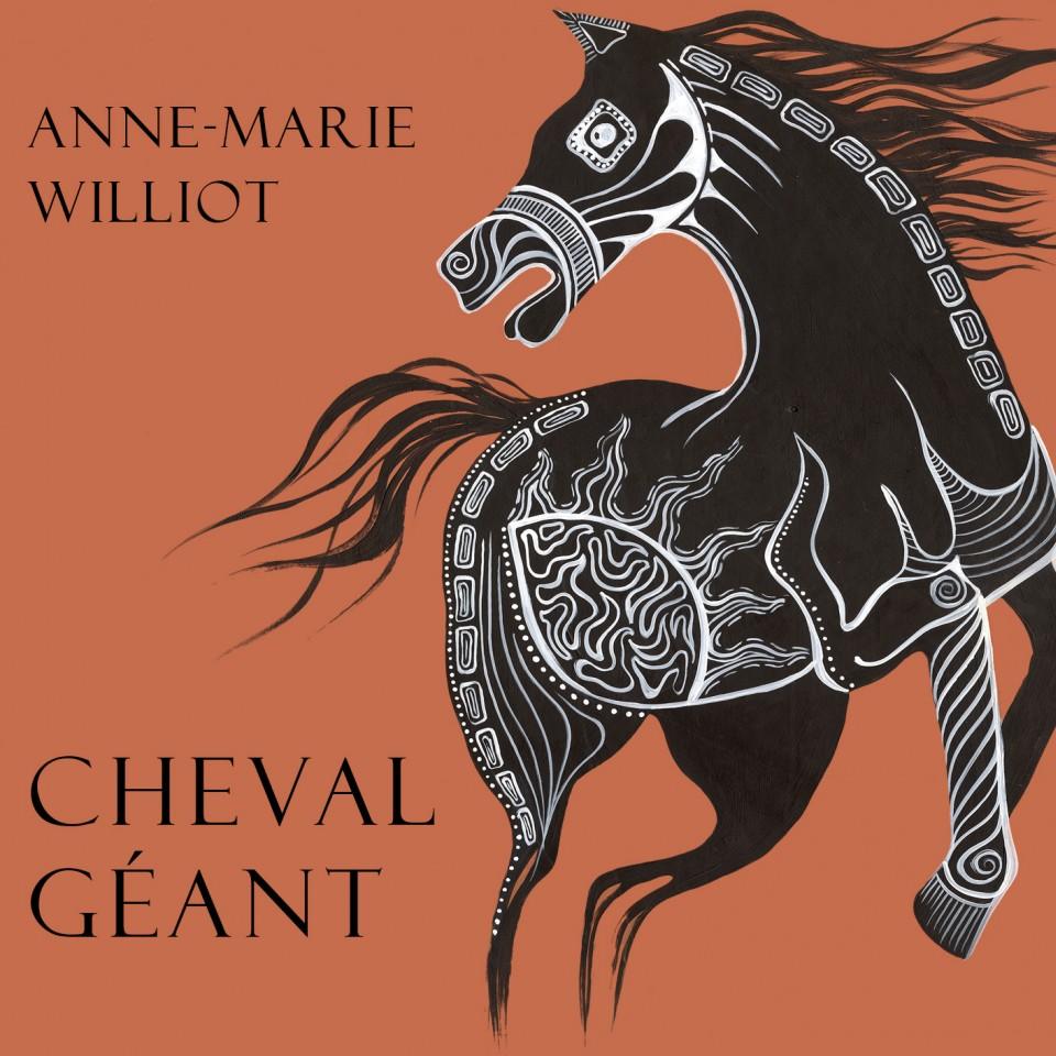 Cheval Géant