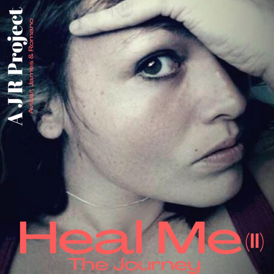 Heal Me (The Journey)
