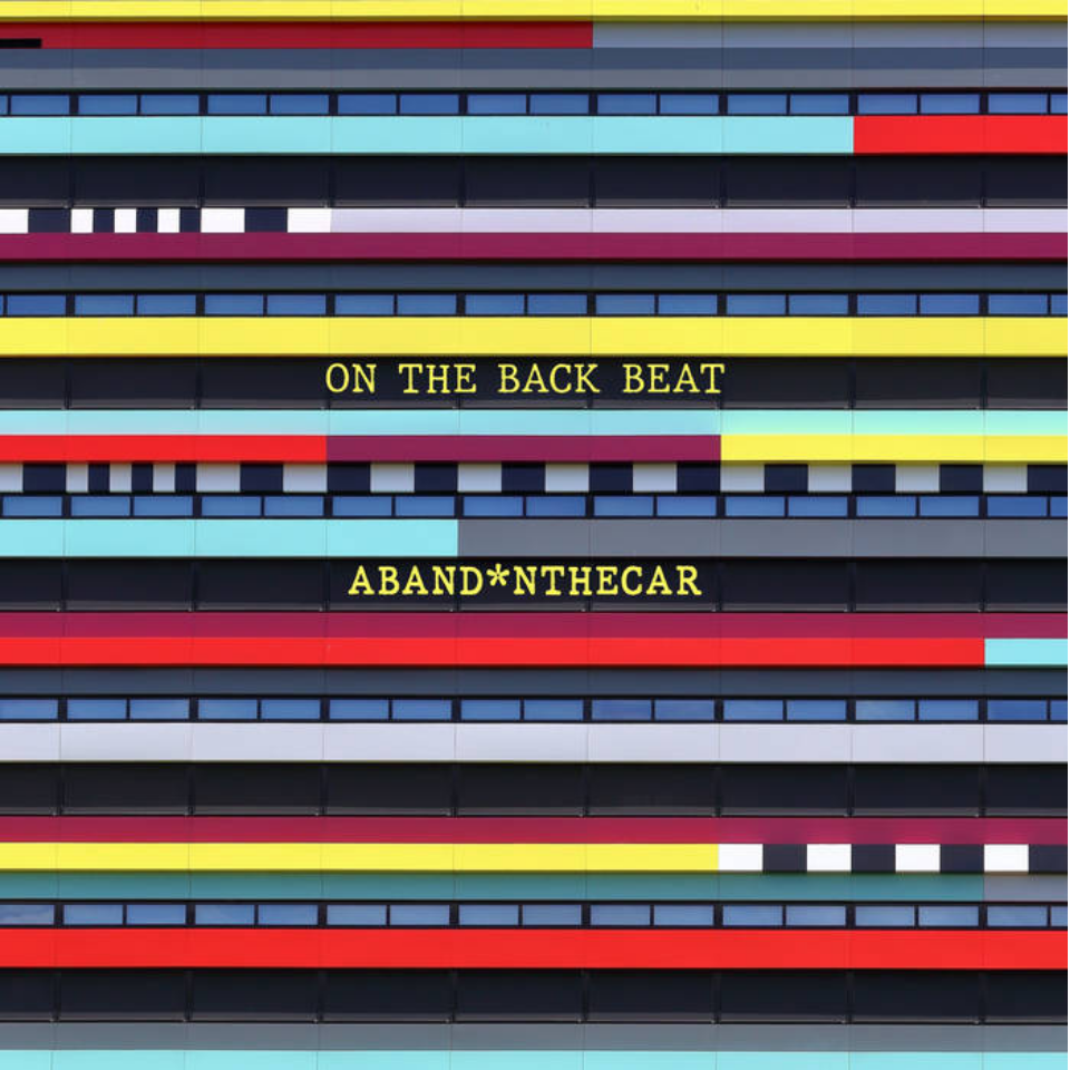On the Back Beat - Single