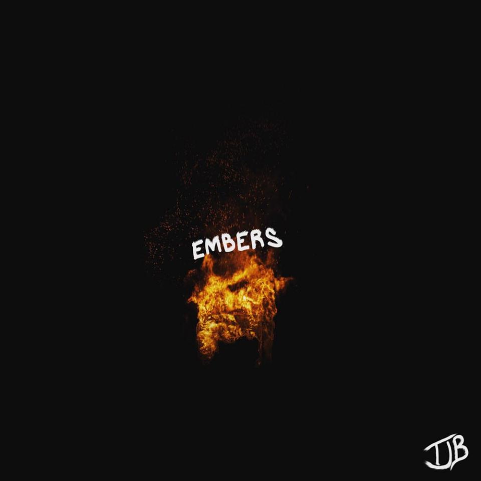 Embers - Single