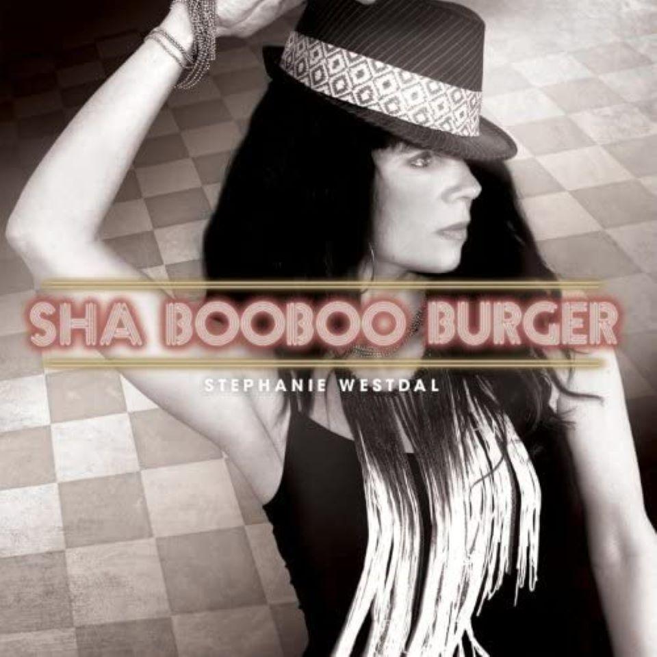 Sha Booboo Burger