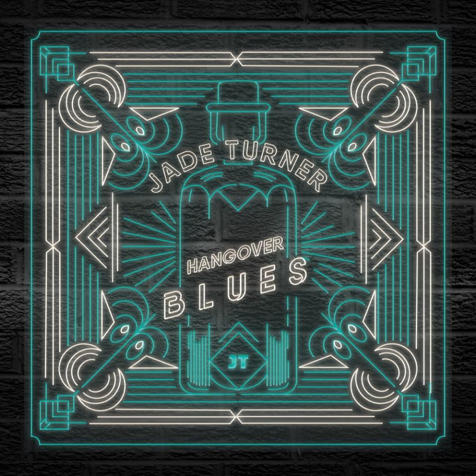Hangover Blues - Single