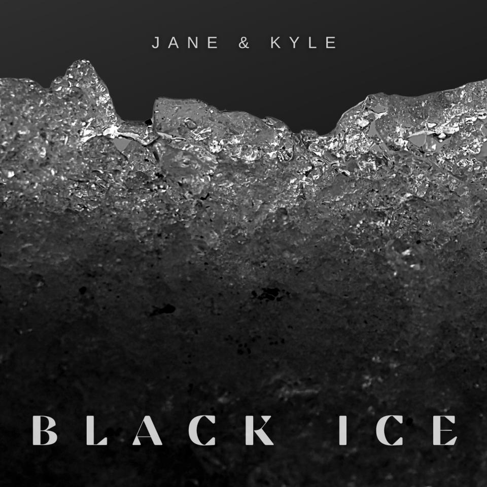 Black Ice - Single