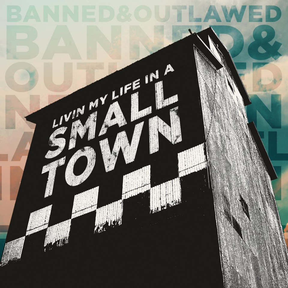 Livin' My Life in a Small Town - Single