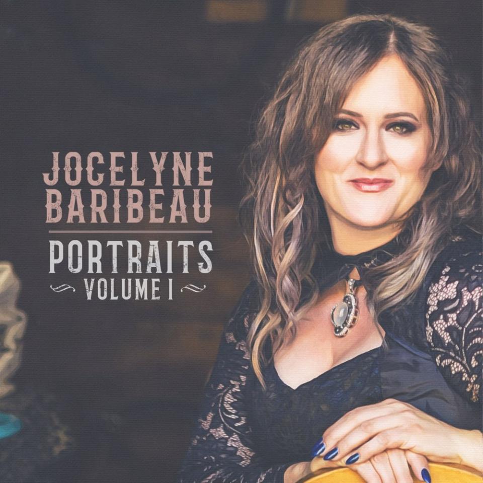 Portraits, Vol. 1 - EP