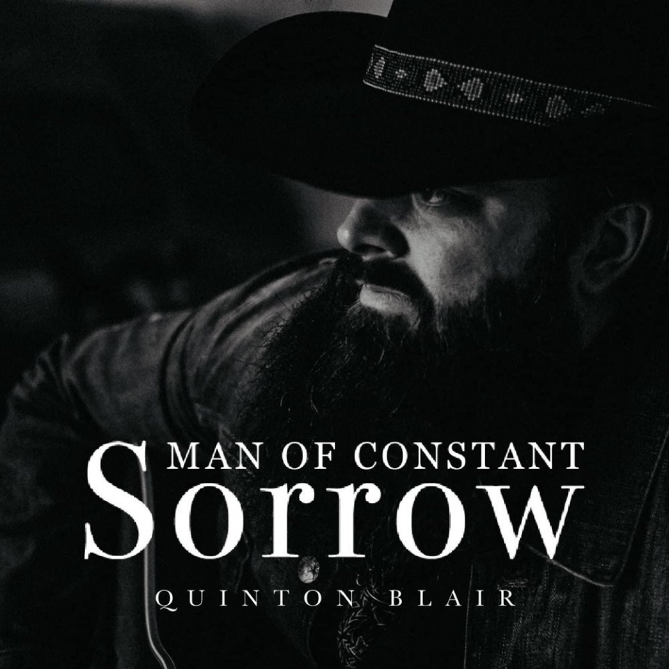 Man of Constant Sorrow - Single