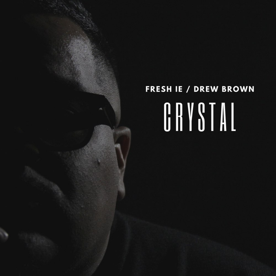 Crystal (feat. Drew Brown) - Single