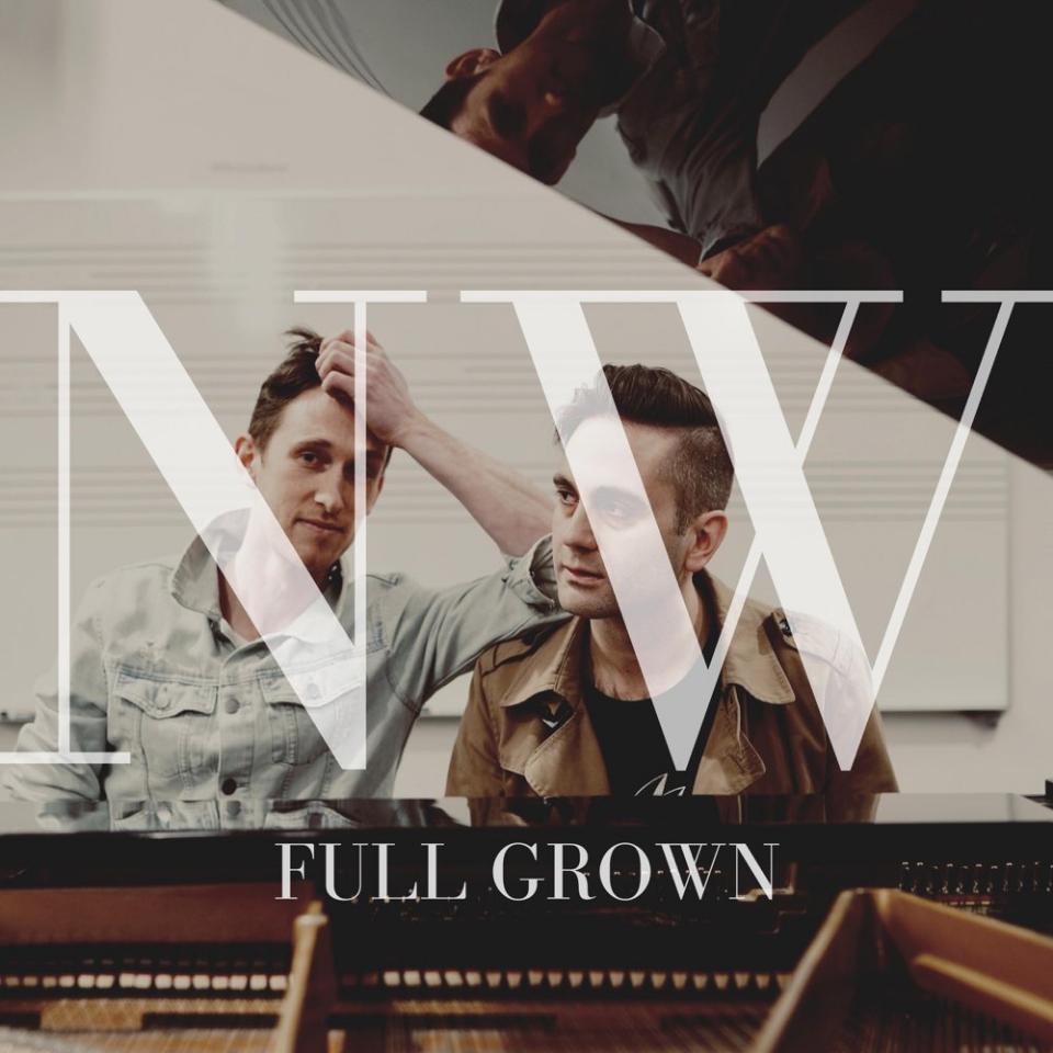Full Grown - Single