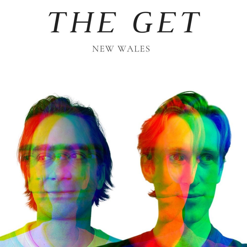 The Get - Single