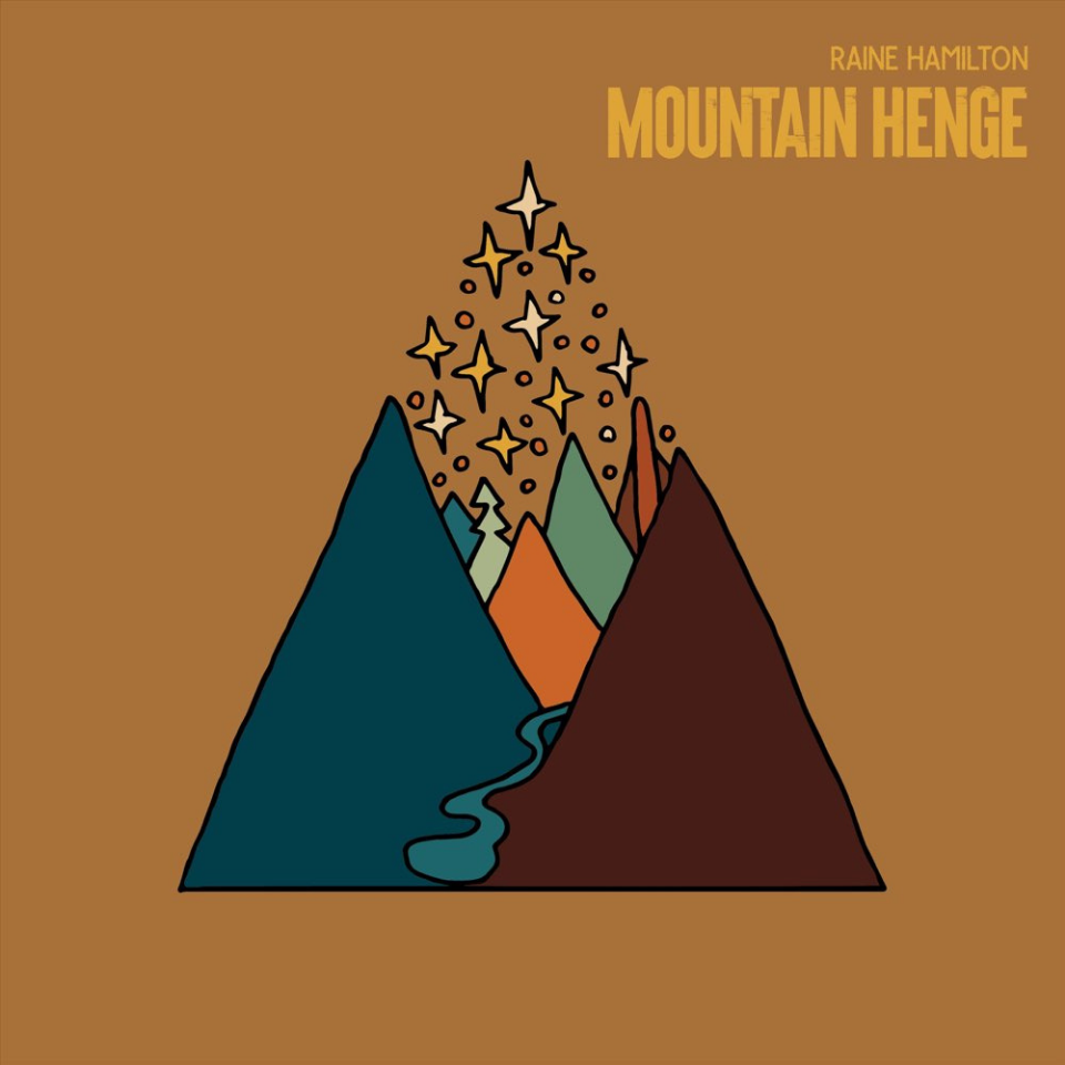 Mountain Henge - Single
