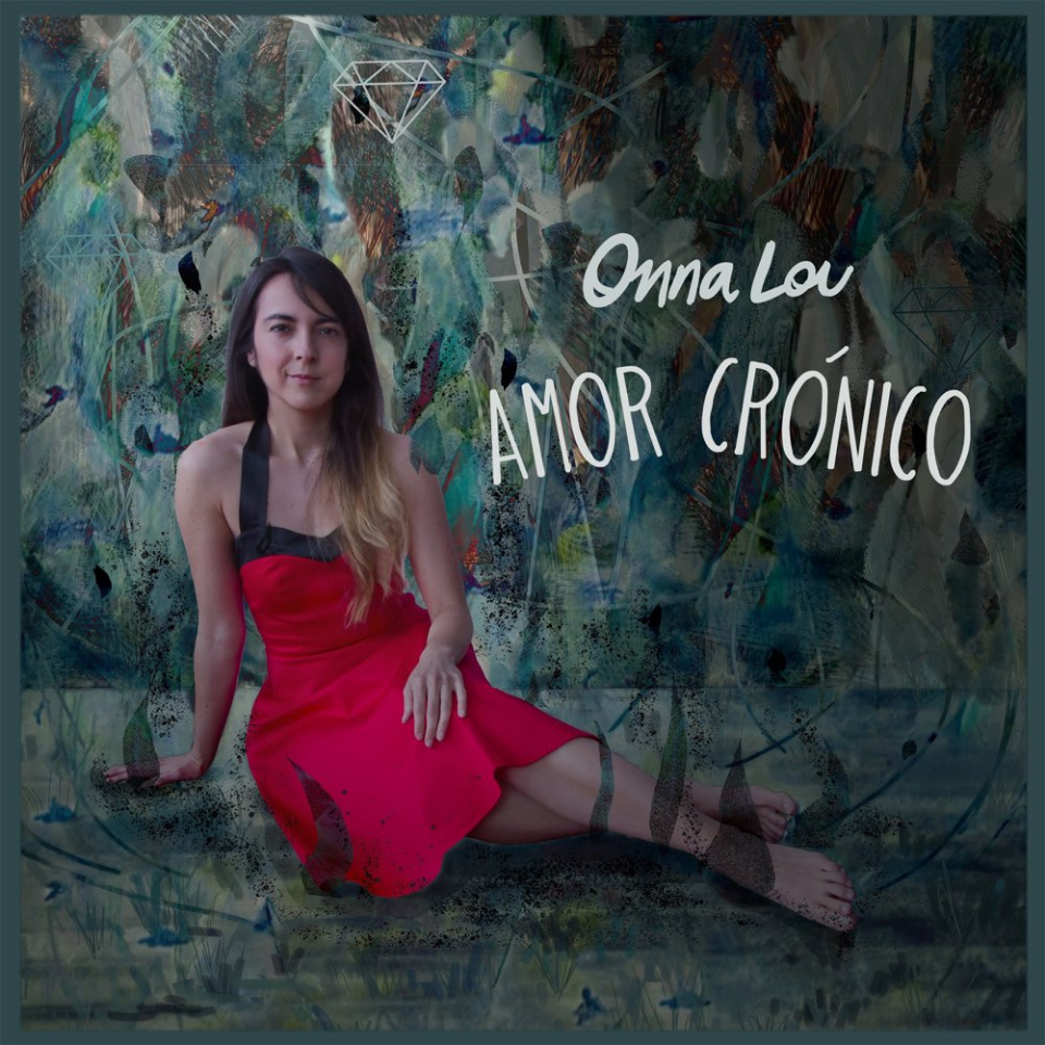 Amor crónico - Single