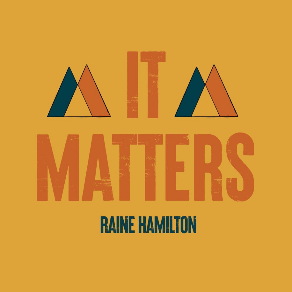 It Matters - Single