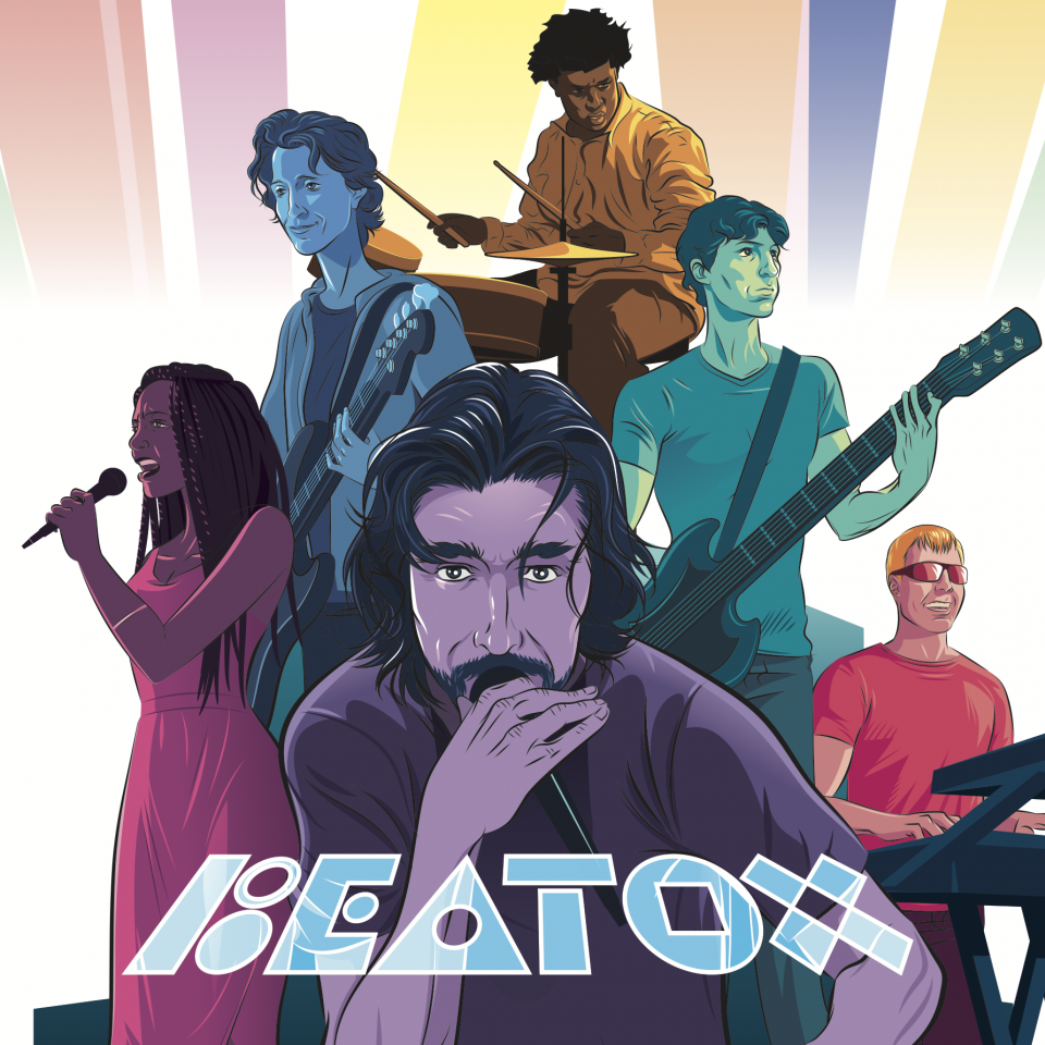 Beatox Experiment