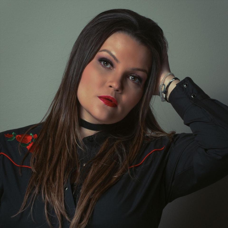 Alberta Rose - Single