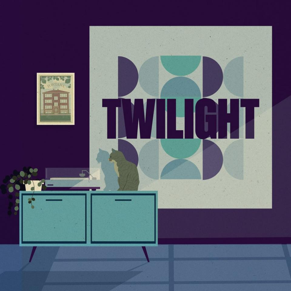 Twilight - Single