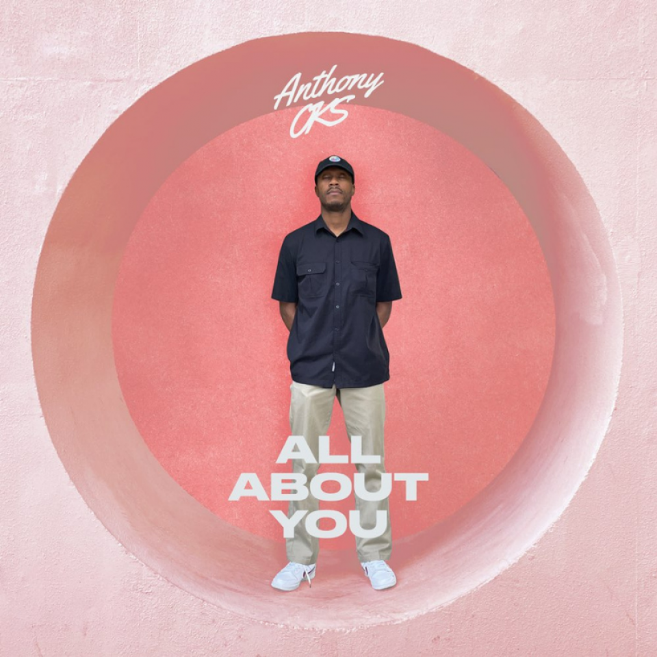 All About You - Single