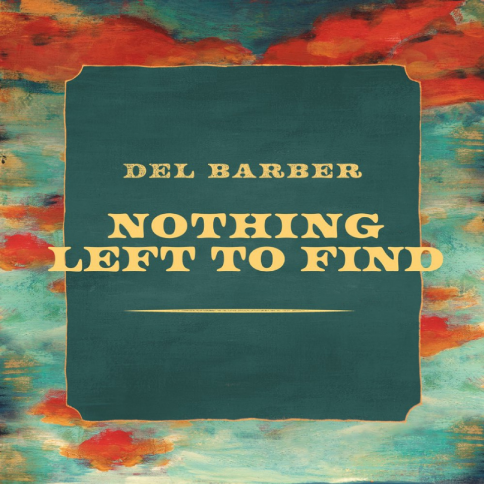 Nothing Left To Find - Single