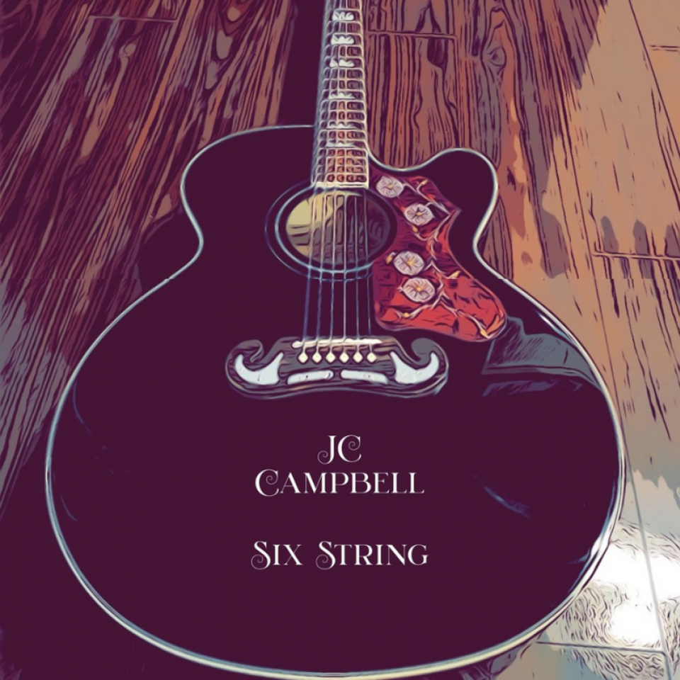 Six String - Single