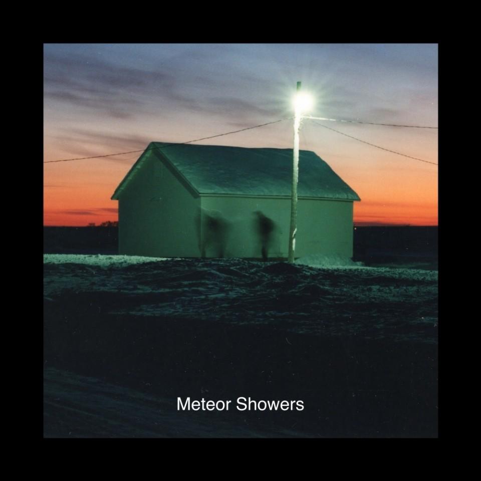 Meteor Showers - Single