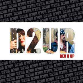 Rev U Up